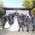 Linda and Jr.s Danza Del Sol Wedding